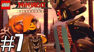 The Lego Ninjago Movie Videogame - Story Walkthrough PART 7 (Flashback  Battle) HD GAMEPLAY - YouTube