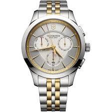 victorinox alliance men s chronograph watch 241747 £459 00 victorinox alliance men s chronograph watch 241747 £459 00 thewatchsuperstore com™