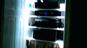 closet lighting solutions. Battery Operated Closet Lights Light Powered Lighting Solutions Led W