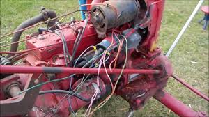 farmall cub wiring harness all wiring diagram farmall cub wiring harness