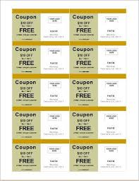 10 Off Coupon Template Pin By Alizbath Adam On Daily Microsoft Templates Coupon