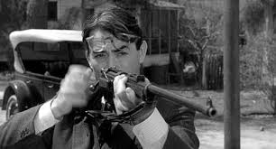 life lessons from atticus finch the art of manliness gregory peck atticus finch holding gun sighting