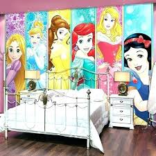 princess room decor ideas theme bedroom disney princ