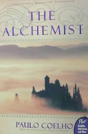 book review of alchemist negative book review the alchemist the punchy lands
