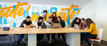 Interaction Design And Development George Brown George Brown College Impact Report 2018 2019 Teaching