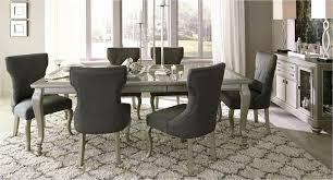 dining room black dining room table set luxury black dining room table with white chairs
