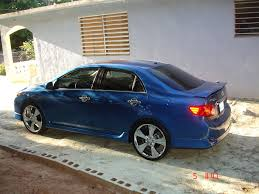 XRSVIEQUES 2009 Toyota Corolla Specs, Photos, Modification Info at ...
