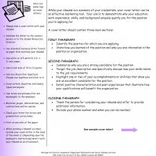 Charming Email Your Resume To Potential Employers Gallery Example