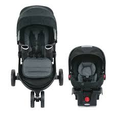 graco modes 3 lite travel system with snugride connect 35 infant car seat holt graco babies r us