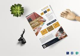 Marketing Flyers Templates 35 Sample Marketing Flyer Templates Psd Publisher