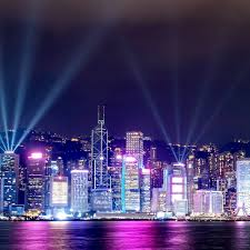 Where To See Symphony Of Lights Hong Kong A Symphony Of Lights Creator Q A