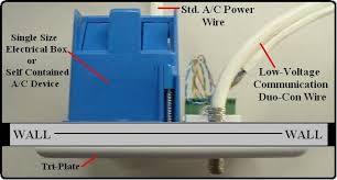 nec code low voltage wiring nec image wiring diagram compliance on nec code low voltage wiring