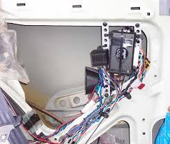 stealth car alarm install 2nd generation acura integra da h3 door lock harness