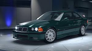BMW M3 (E36) | Need for Speed Wiki | FANDOM powered by Wikia