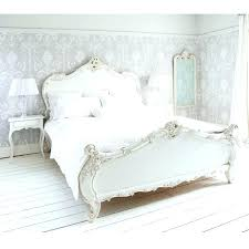 French Style Bedroom Decorating Ideas Simple Decoration