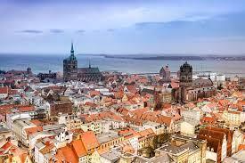 Tipps fürs studium und studentenleben Ostsee Streifzug Durch Stralsund Geo