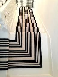 black and white check carpet runner carpets striped