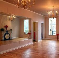 Dance Studio Bedroom Ideas