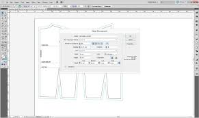 Pattern Drafting Software Unique Ideas