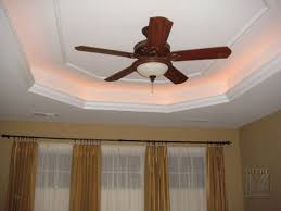 tray lighting ceiling. tray ceiling with lighting behind the crown molding t