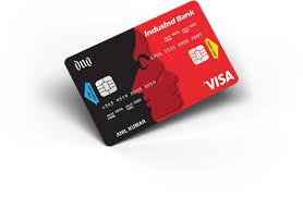 first debit credit card