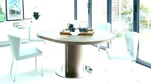 circle dining table round marble top dining table set gold frame half circle dining table circle