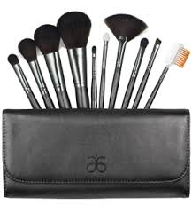 i need my furless cosmetics black beauty brush set review my makeup
