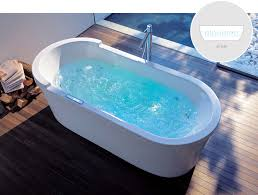 attractive air tub vs whirlpool what s the difference qualitybath com of freestanding bathtubs