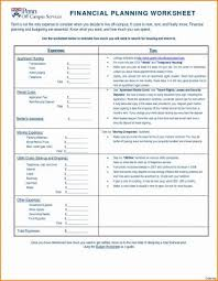 Crown Financial Ministries Budget Worksheet Spreadsheet Picture High ...