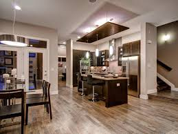 Open Concept Kitchen Modern Interior Design Ideas For Open Concept Kitchen With White