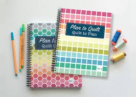 Plan to Quilt — Shannon Gillman Orr & Plan to Quilt 1 & 2 Adamdwight.com