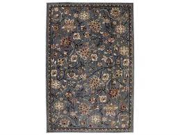 american rug craftsmen dryden emerson abyss blue rectangular area rug