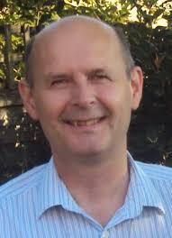 Dr Martin Curran