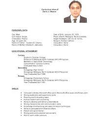 Sample Resume For A Call Center Agent Sample Resume Call Center Agent Blaisewashere Com