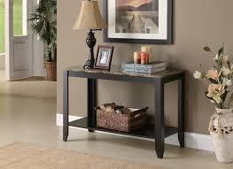 black hallway table. Image Of: Nice Black Hallway Table