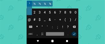 7 Hidden Shortcuts For Typing Faster On Android Computerworld