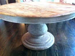 60 inch round dining table furniture round pedestal dining table stylish cocoa kitchen tables intended for