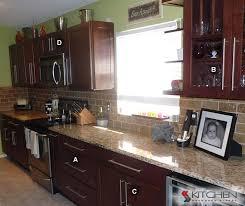 Kitchen Stunning Kitchen Cabinet Pulls Amerock Cabinet Hardware Cool Installing Knobs On Kitchen Cabinets