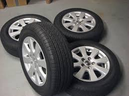 Toyota Camry Bolt Pattern Fascinating For Sale 48 Toyota Camry Tires And Wheels Sold Ars Technica