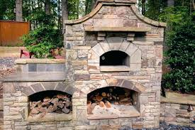 outdoor fireplace with pizza oven outdoor fireplace pizza oven outdoor fireplace and pizza oven outdoor fireplace