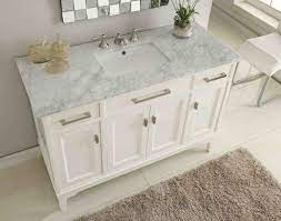 How To Clean And Maintain A Granite Or Marble Top Bathroom Vanity Chans Furniture