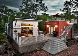 House  Plans Building Prefab Shipping Container Home