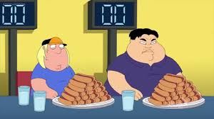 Chris Griffin vs Charles Yamamoto vs Mayor Adam West vs other ...