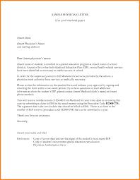 letter for a doctor job ledger paper comsample physician letter