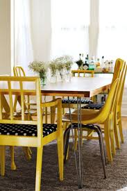 yellow dining room chairs entry amp mudroom grey leather dining room chairs and yellow dining