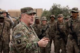 us army gen milley is right the us army is on the mend