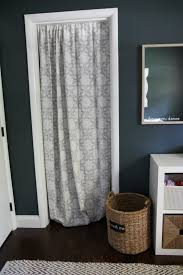 Image Beaded Curtain Instead Of Closet Doori Love This Because All Of My Kids Have At Some Point Broken Their Closet Doors Replacing Those Gets Expensive Pinterest Curtain Instead Of Closet Doori Love This Because All Of My