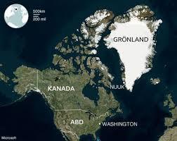 Grönland'dan Trump'a tepki: Satılık değiliz - BBC News Türkçe