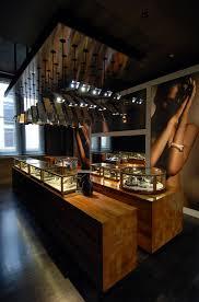 Jewelry Store Interior Design Impressive Decorating Design