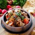 Грузинские вторые блюда рецепты простые и вкусные 76